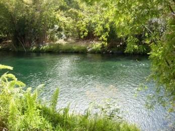 Bassins de l'Ilet Coco
