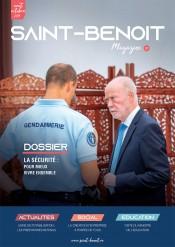 Saint-Benoît Magazine N°57