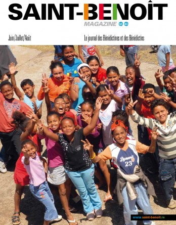 Saint-Benoît Magazine N°42-43