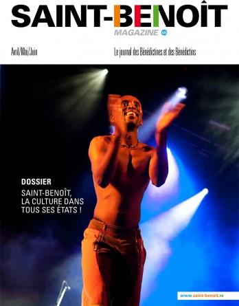 Saint-Benoît Magazine N°48