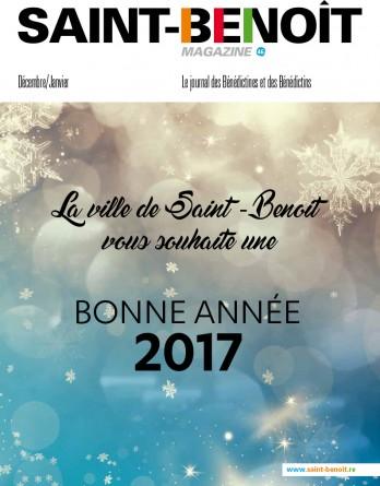 Saint-Benoît Magazine N°46