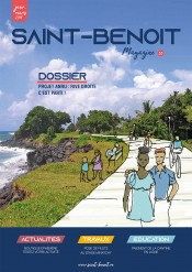 Saint-Benoît Magazine N°55