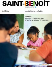 Saint-Benoît Magazine N°52
