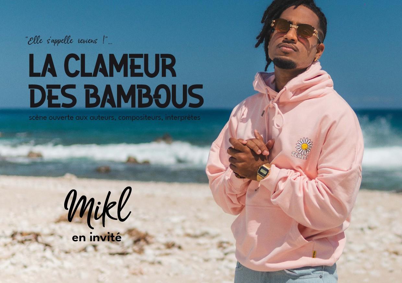 """""""Elle s'appelle reviens !""""... LA CLAMEUR DES BAMBOUS"""