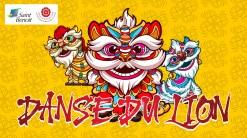 Nouvel an chinois : découvrez le programme des danses du lion !