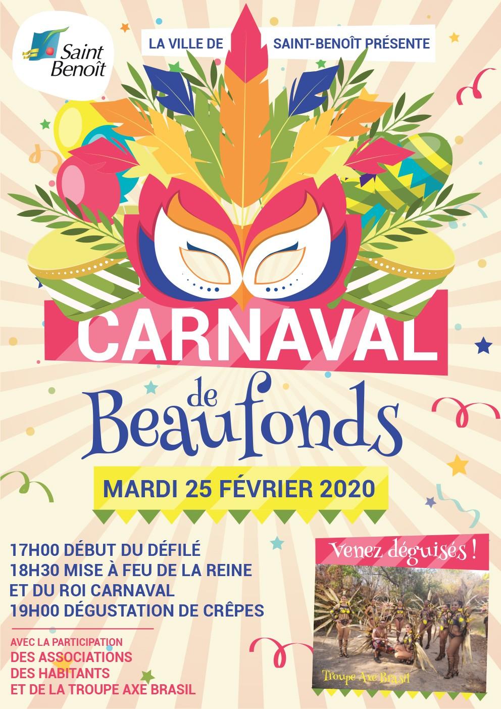 Carnaval de Beaufonds