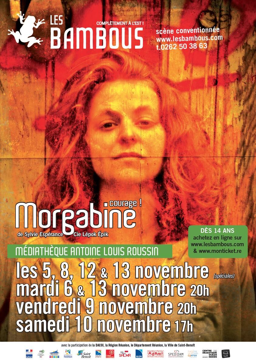 MORGABINE