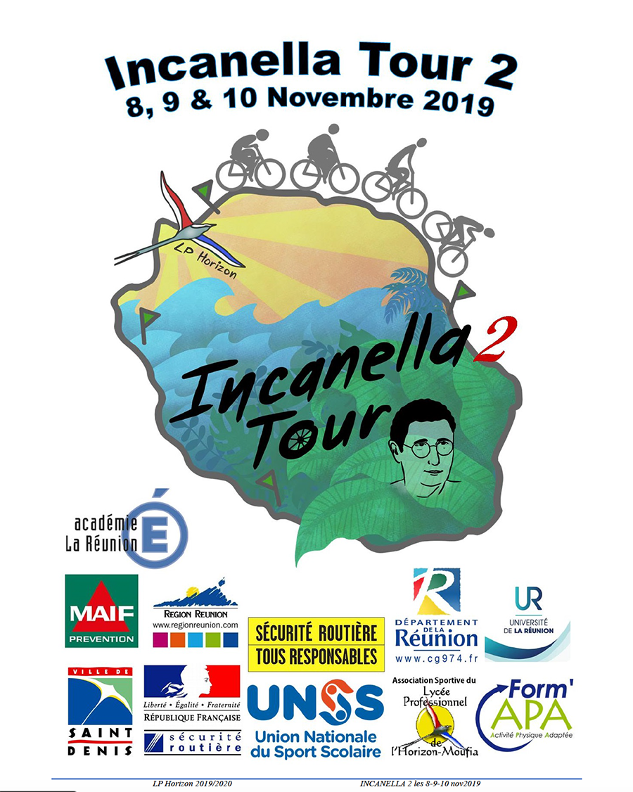Incanella Tour 2