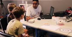 Les quartiers à l'heure du numérique : inscrivez-vous aux ateliers d'initiation !