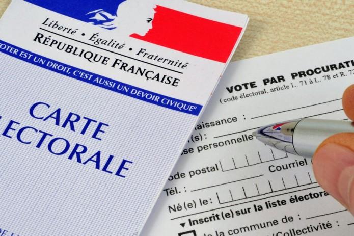 Second tour des municipales : le vote par procuration simplifié