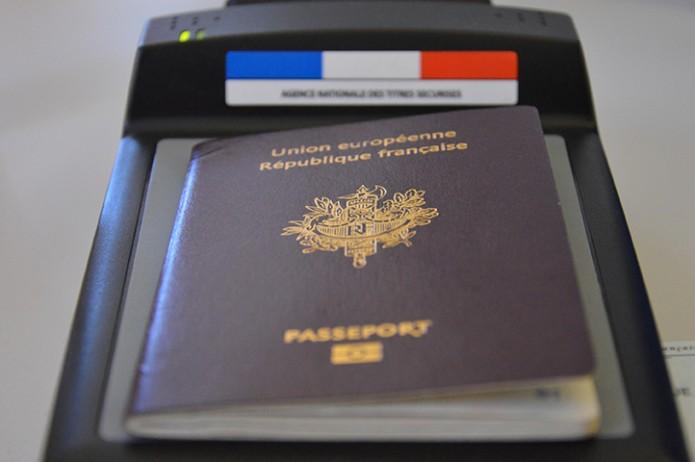 Actualit 233 S Passeports Pi 232 Ces D Identit 233 Service