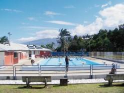 Fermeture de la piscine du Butor suite aux dernières intempéries