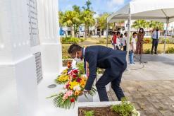 11-Novembre : hommage au centenaire du Soldat inconnu