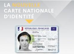 Nouvelle pièce d'identité : pratique, innovante et sécurisée