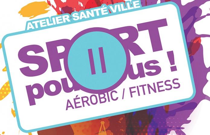 """""""Sport pour tous"""" : pause pendant les vacances !"""