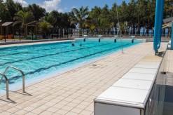 Réouverture au public de la piscine de la Gare