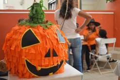 Fêtez Halloween à la médiathèque Antoine Roussin !