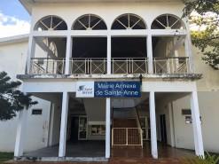 Centre aéré, restauration scolaire : faites vos démarches à la mairie annexe de Ste Anne