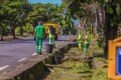 La lutte contre la dengue continue à Saint-Benoît