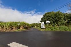 Travaux Chemin Ste Marguerite-les-hauts : mise en place d'un réseau d'eau potable