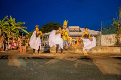 VIDEO - Carnaval de Beaufonds