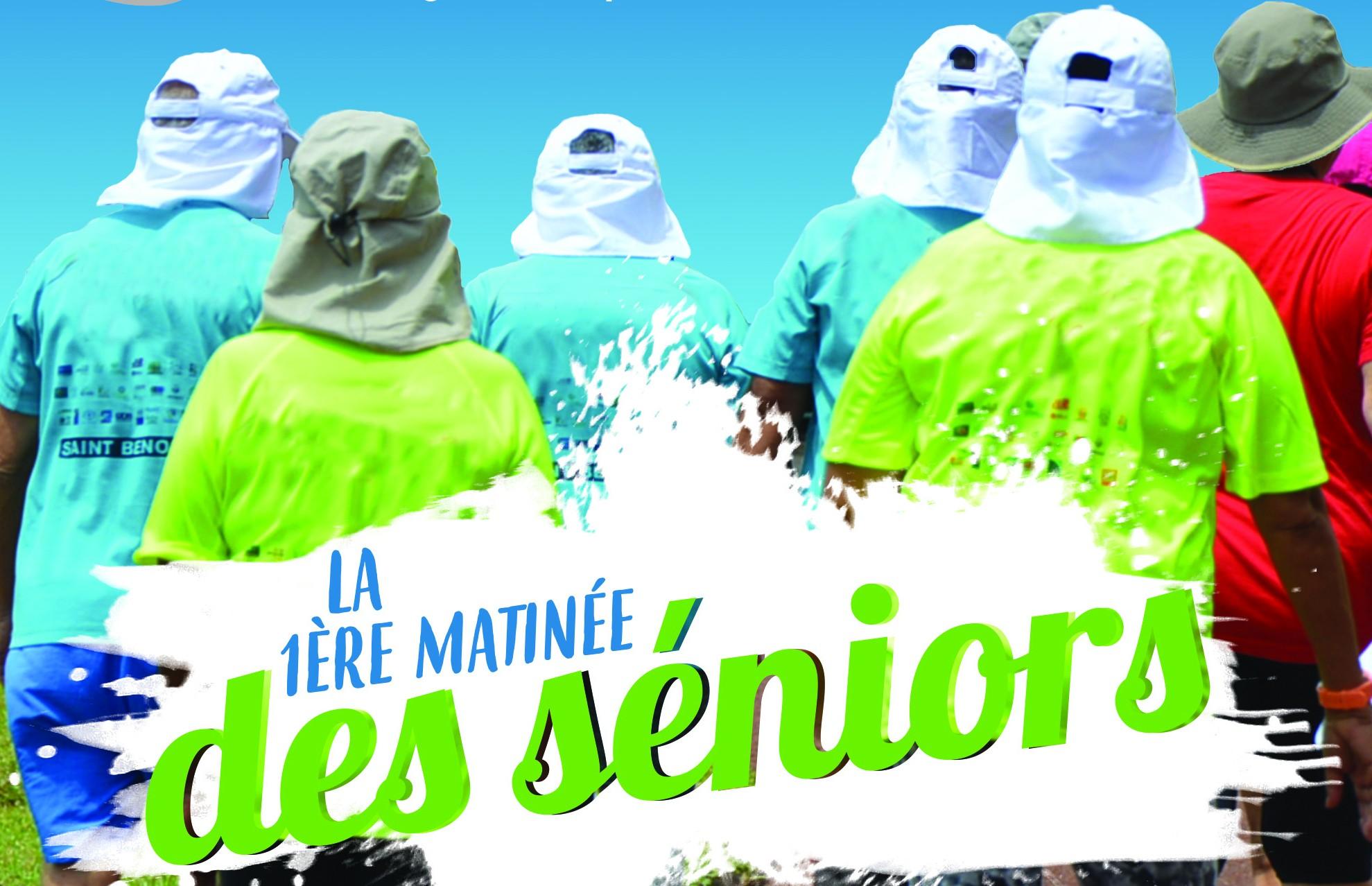site de rencontre gay senior à Saint-Benoît