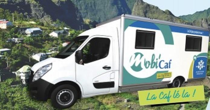 Mobi'Caf : dates des prochaines permanences