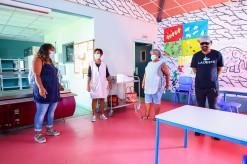 Coronavirus : les élus vont à la rencontre du personnel des écoles et crèches