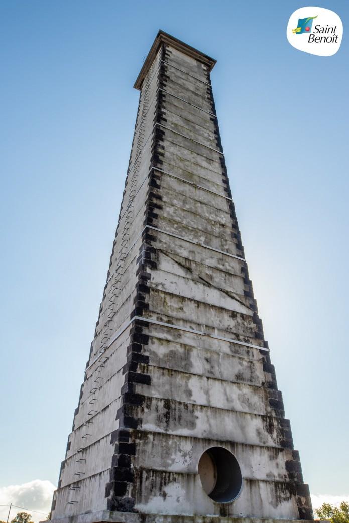 Inauguration de la cheminée de Beaufonds