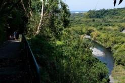 Sentier de l'Ilet Bethléem à nouveau accessible