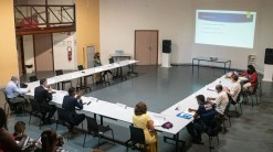 Conseil Local de Sécurité et de Prévention de la Délinquance