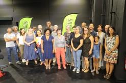 """Les Bambous : le label """"scène conventionnée d'intérêt national"""" renouvelé"""