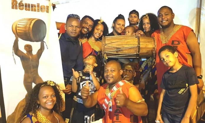 Diatsika Maloya lauréat du Prix du 20 désamb !