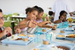 Cantines scolaires : un repas végétarien par semaine dès la rentrée !