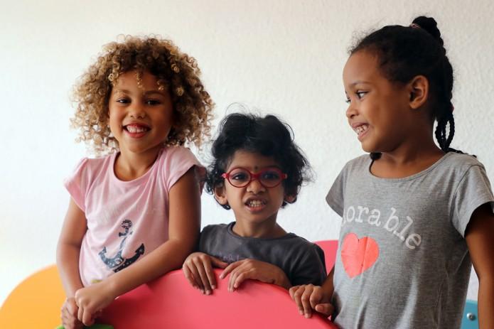 Récréanou accueille vos enfants pendant les vacances !