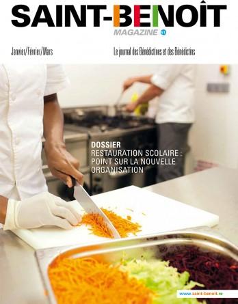 Saint-Benoît Magazine N°51