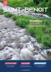 Saint-Benoît Magazine N°56