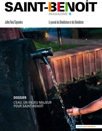 Saint-Benoît Magazine N°49