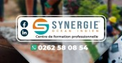 O43 - Formateur(trice) APH - Synergie OI