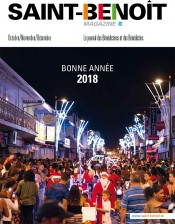 Saint-Benoît Magazine N°50