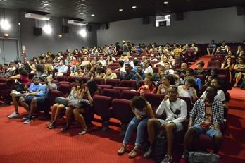 PÉAC Cinéma et audiovisuel (école, collège et lycée)