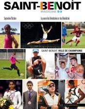 Saint-Benoît Magazine N°44-45