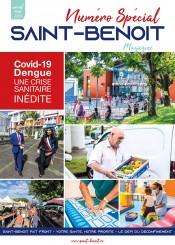 Saint-Benoît Magazine N°Spécial Covid-19/dengue