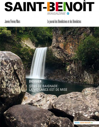 Saint-Benoît Magazine N°47