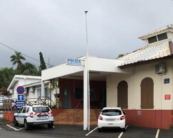 Présentation de la Police municipale de Saint-Benoît