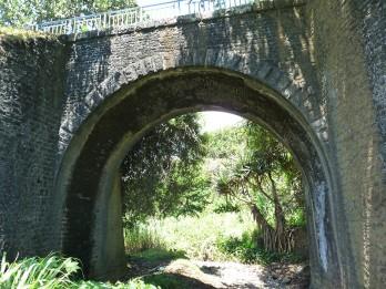 Pont ferroviaire du Bourbier
