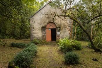 Chapelle Ilet Bethléem